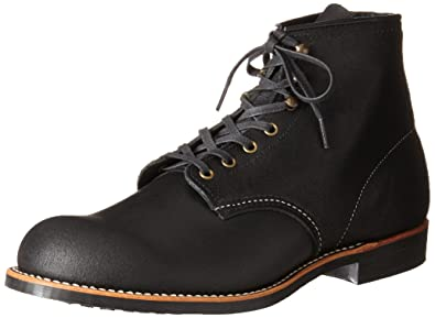 Amazon.com | Red Wing Heritage Men's Blacksmith-M Work Boot ...