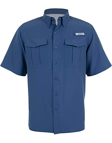 d7a50766 Men's Outdoor Recreation Button-Down Shirts | Amazon.com