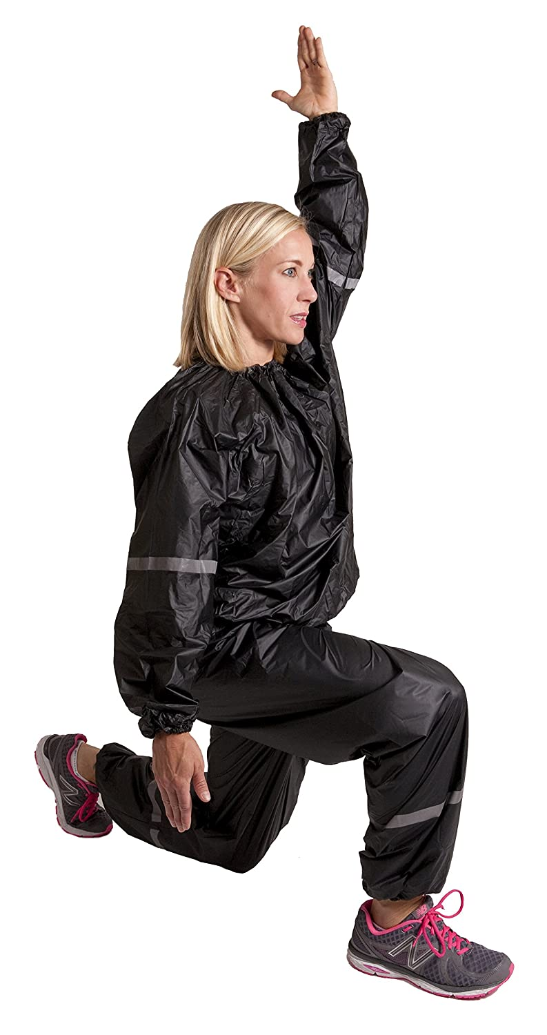 GoFit Thermal Training Suit GF-TTS-S/M-P
