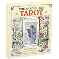 Color Your Own Tarot