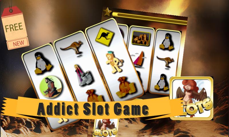canyon cash Slot Machine