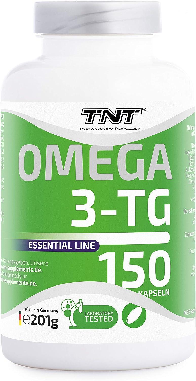 Wie man Omega 3 6 9 nimmt, um Gewicht zu verlieren