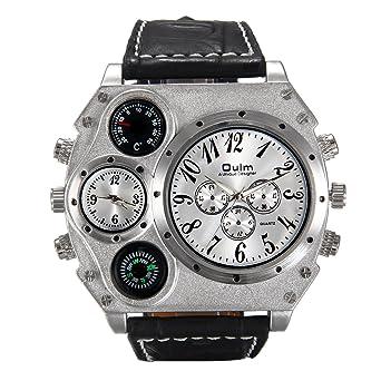 Uhren Offizielle Website Mode Männer Sport Wandern Runde Zifferblatt Wasserdichte Display Digitale Armbanduhr