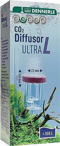 Dennerle-CO2-Diffusor-Ultra-aus-Acrylglas
