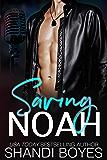 Saving Noah (Perception Book 1)