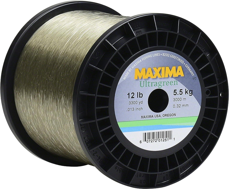 Maxima Leader Wheel Ultra Green