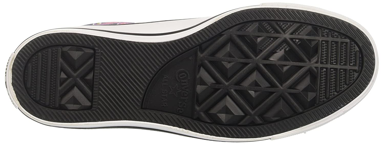 Converse Damen CTAS Hi Sneakers Mehrfarbig (Fuchsia (Fuchsia (Fuchsia Glow/Menta/Weiß) cf78fa