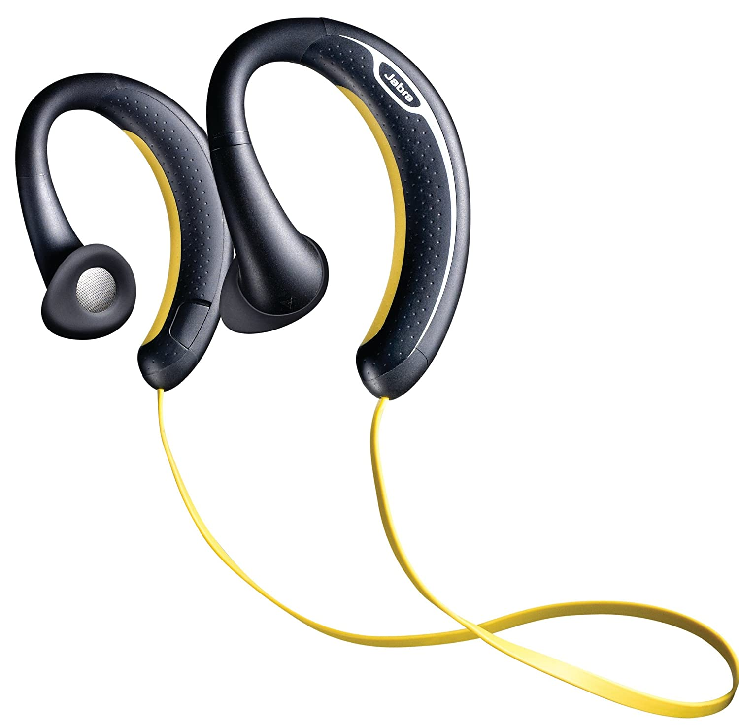82a2b93578f Amazon.com: Jabra SPORT Bluetooth Stereo Headset - Black/Yellow  (Discontinued by Manufacturer): Cell Phones & Accessories