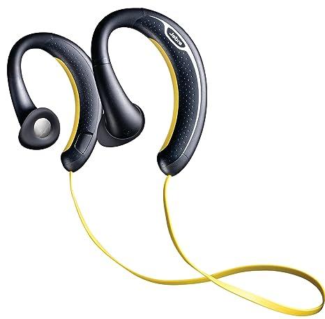 Amazon Jabra Sport Bluetooth Stereo Headset Blackyellow