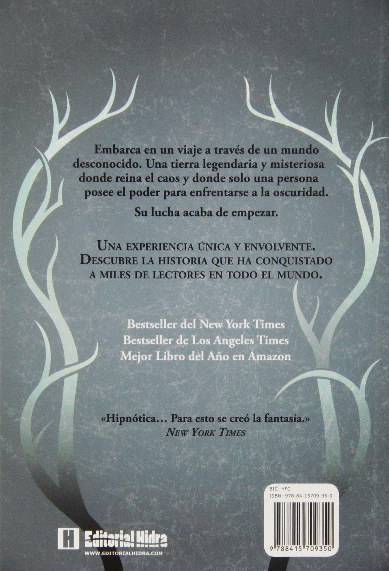 Sombra Y Hueso: Grisha: Amazon.es: Leigh Bardugo, Miguel Trujillo ...