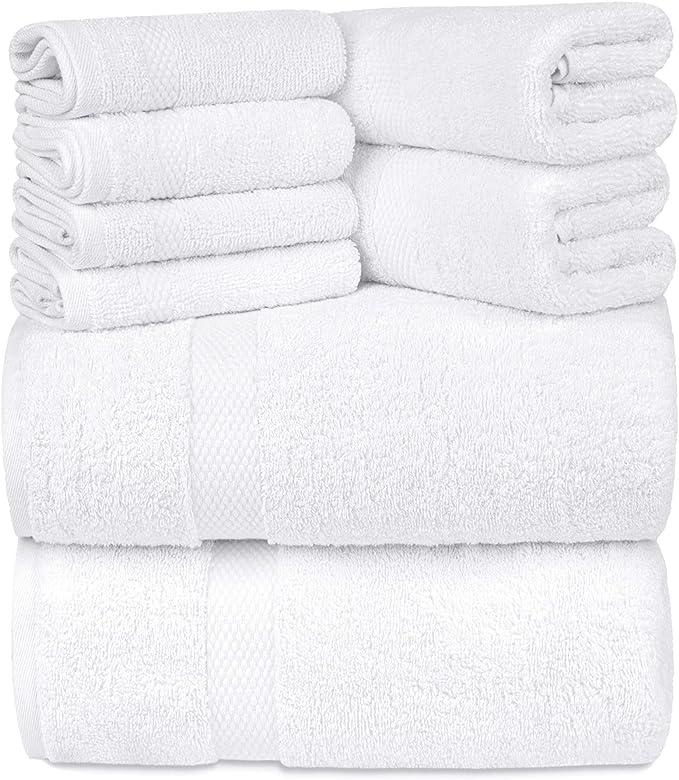 Sheridan Egyptian CottonTowel Gift Set 2 x Queen size bath towels 1 x hand towel