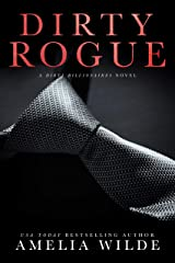 Dirty Rogue (Dirty Billionaires Book 3) Kindle Edition