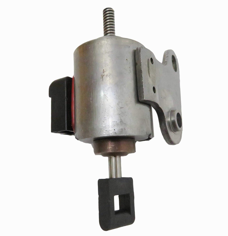 JF009E//RE0F08A//B CVT Transmission Step Motor For Nissan Versa Tilda Latio 06 CARBEX