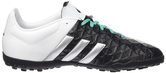 adidas Unisex - Bimbi 0-24 Ace 15.4 TF J Scarpe da Calcio Multicolore Size:  37 1/3: Amazon.it: Scarpe e borse