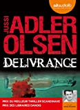Délivrance: Livre audio 2 CD MP3 - 599 Mo + 582 Mo