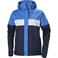 Helly Hansen W Active Chaqueta Impermeable, Mujer