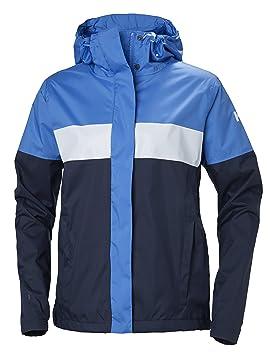 Helly Hansen Mujer W Active Jacket, Todo el año, Mujer, Color Blue Water