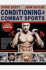 Conditioning for Combat Sports Paperback