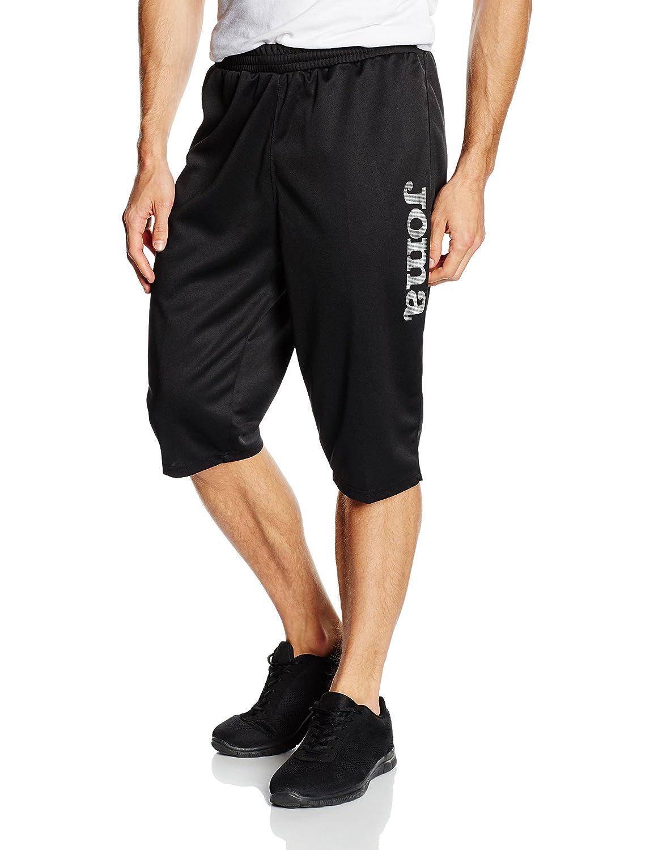 Joma Luxor Pantalones Cortos, Unisex Adulto: Amazon.es: Deportes y ...