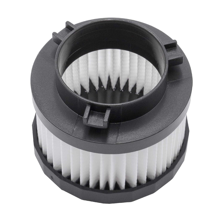 vhbw Filtro de aspirador para aspirador robot aspirador multiusos ...