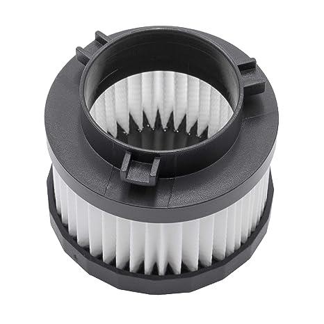 vhbw filtro de aspirador para aspirador robot aspirador multiusos como Dirt Devil 2DJ0360000, 3DJ0360000,