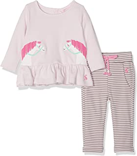 Joules Baby Girls Reed Coat