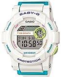 [カシオ]CASIO 腕時計 BABY-G ベビージー Gライド タイドグラフ搭載 BGD-180FB-7JF レディース