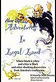 Marc Stevens' Adventures in Legal Land
