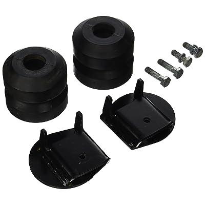 Timbren (FR1504R) Suspension Enhancement System: Automotive