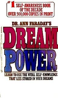 The Dream Game: Ann Faraday: 9780061000263: Amazon com: Books