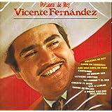 Vicente Fernandez (Palabra de Rey Sony-59123)