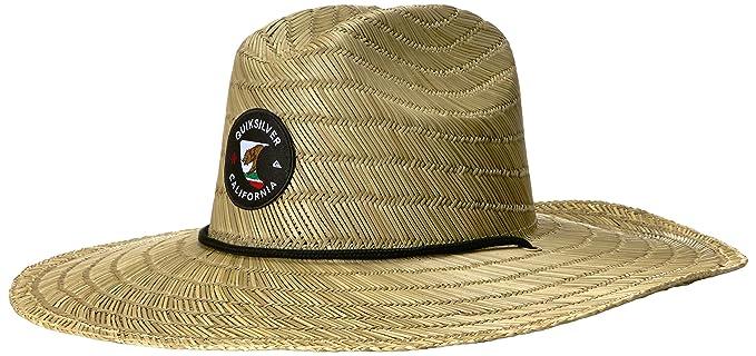52ddf4a95b1d8 Quiksilver Men s DESTINADO Pierside Sun HAT