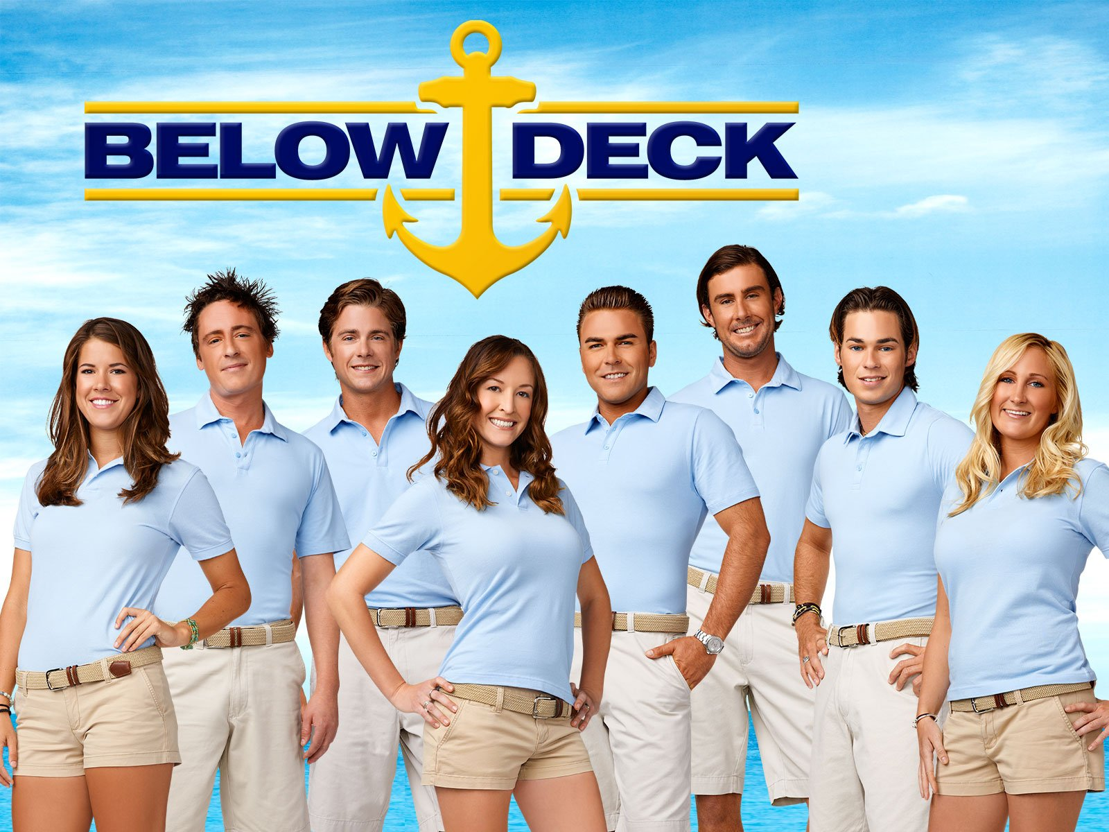 Below deck cast dating