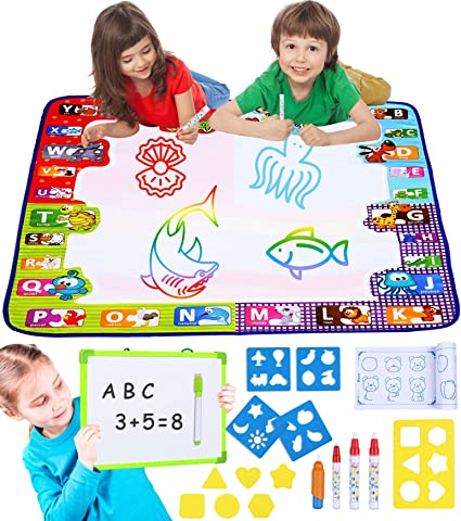 Educational Toys For Boy Girl Year Old Toddlers Age 1 2 3 Gift Christmas 2Days