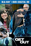 Get Out (Blu-ray + DVD + DIGITAL HD)