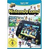 Nintendo Land [Importación alemana]