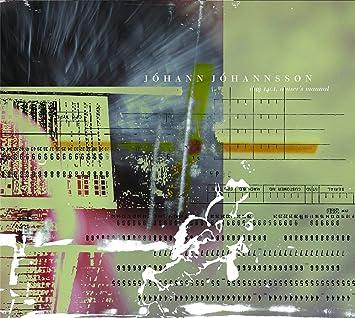 johann johannsson ibm 1401 a user s manual amazon com music rh amazon com IBM 3090 IBM 7090