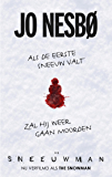 Sneeuwman (Harry Hole)