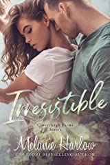 Irresistible: A Small Town Single Dad Romance (Cloverleigh Farms Series Book 1) Kindle Edition
