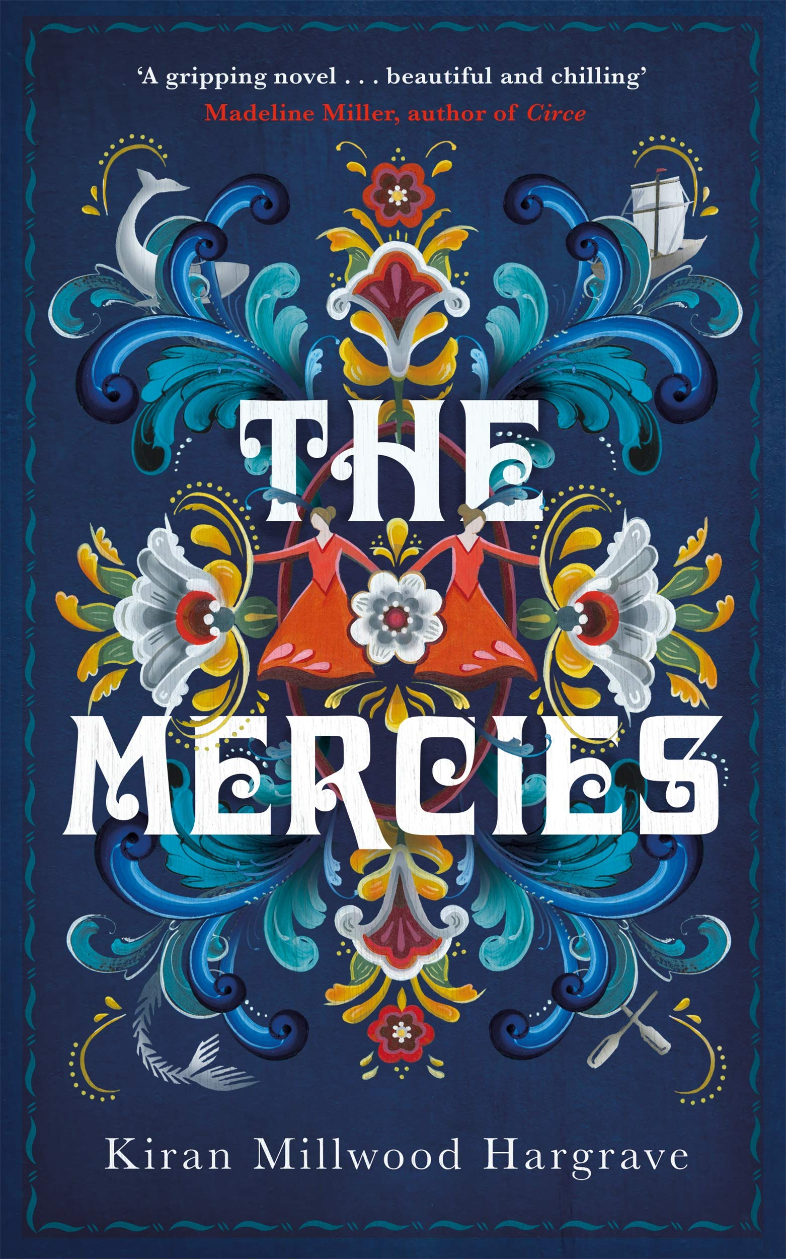 The Mercies: Amazon.co.uk: Millwood Hargrave, Kiran: 9781529005103 ...