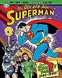Superman: The Golden Age Sundays 1946–1949 (Superman Golden Age Sundays)