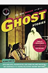 The Big Book of Ghost Stories Paperback