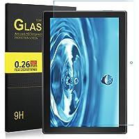 IVSO Lenovo Tab 4 10 Cristal Templado Protector, Premium Protector de Pantalla de Vidrio Templado para Lenovo Tab 4 10 Tablet (Tempered-Glass - 1 Pack)