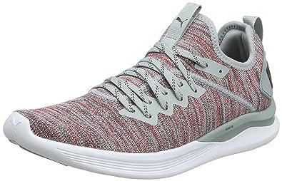 66aa45e99e808 Puma Men s Ignite Flash Evoknit Running Shoes  Buy Online at Low ...