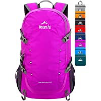 Venture Pal 40L Lightweight Packable Travel Hiking Backpack Daypack photo