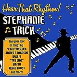 Hear That Rhythm! [Import USA]