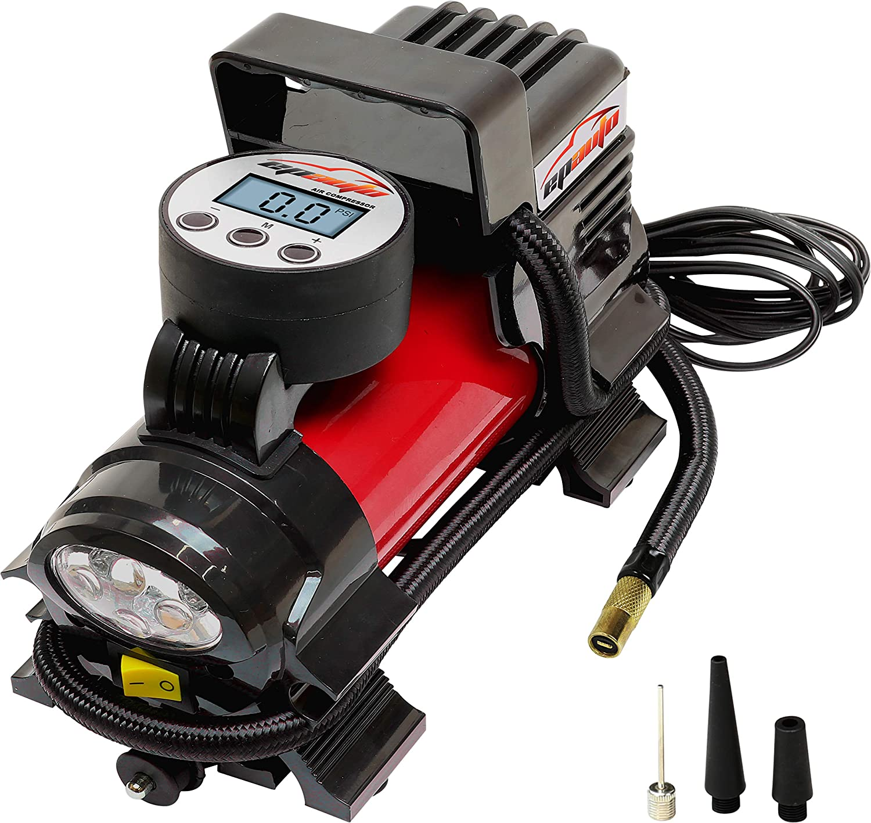 EPAuto Portable Air Compressor Pump