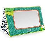Bright Starts Sit & See Safari Floor Mirror, Multi (52035-6-W11)