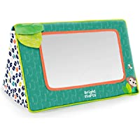 Bright Starts Sit & See Safari Floor Mirror, Multi (52035-6-W11)