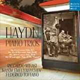Haydn:Piano Trios [Import allemand]
